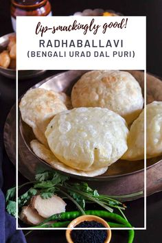 This Bengali urad dal kachoris are delicious Indian flatbreads often served at special occasion menu on festivities or celebrations. Now try these at home easily. Puri Recipes, Lentil Recipes, Recipe Using Lentils, Bengali Food, Cook At Home, Stuffing, Food Styling, Celebrations, Special Occasion