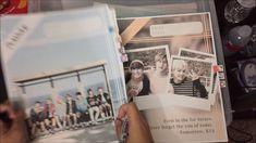 #BTS Themed Binder | Printable Set