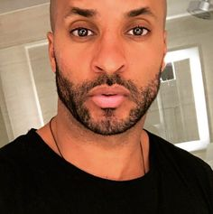 Ricky Whittle, Whittling, Dog Tags, Dog Tag Necklace, Fashion, Moda, Wood Carving, La Mode, Fasion