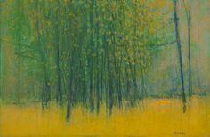 George Shipperley artist.