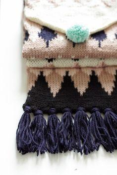 MUITA IHANIA: neulonta | knitting