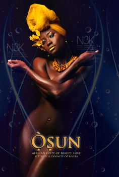 African Deities