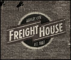 KANSAS CITY FREIGHT HOUSE | by SKY✡VU