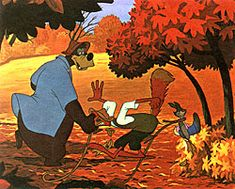 Br'er Rabbit Song of the South: http://www.songofthesouth.net/movie/characters/index.html