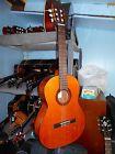 Cordoba Dolce 7/8 Size Nylon String Classical Guitar *B - http://musical-instruments.goshoppins.com/guitars/cordoba-dolce-78-size-nylon-string-classical-guitar-b/