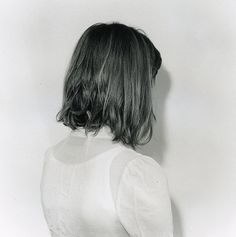 shoulder length hair | bob