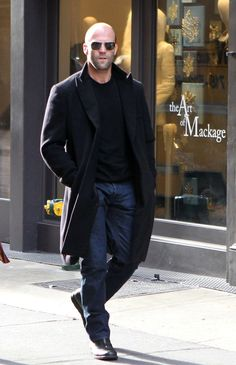 Jason Statham Photos - Jason Statham and Rosie Huntington-Whiteley Shop - Zimbio