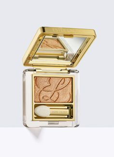 Pure Color | Estée Lauder Eye Shadow in Sizzling Copper