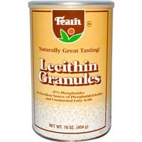 Fearn Natural Food, Lecithin Granules, 16 oz $9,23 Can be used in lotions as emulsifier.