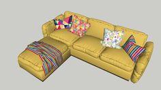 KOLTUK - 3D Warehouse
