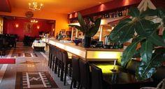 Shaan Ind. Restaurant– Google Maps