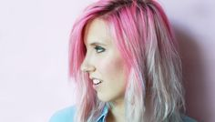 Pastel Hair Colors Are Finally Super-Easy To Maintain at Home. No mixing. No measuring. Just conditioning in the shower.