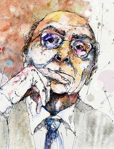 José Saramago | Flickr - Photo Sharing!