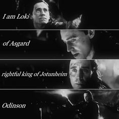 Thank Marvel. He finally did it. Loki finally changed and died a hero. He died the hero i always knew he could be.