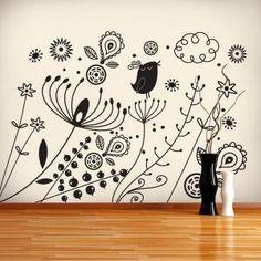 decorar pegatinas paredes desing vinilos paredes arte la pared darle vinilos decorativos muros