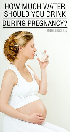 Pregnancy is one of those periods when you not only need to be very careful about how much intake of water during pregnancy is needed but also need to make sure that you are properly hydrated.