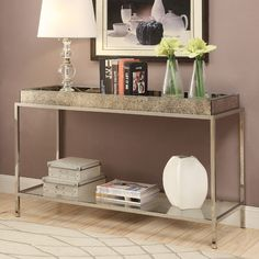 You'll love the Ramillies Console Table at Wayfair - Great Deals on all Furniture  products with Free Shipping on most stuff, even the big stuff.