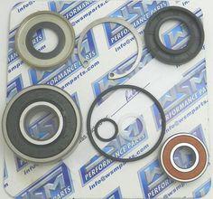 WSM Kawasaki 1100 / 1200 Ultra 130 DI /150  Jet Pump Repair Kit PWC  003-606 #Kawasaki