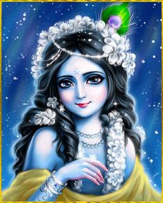 ART OF KRISHNA