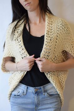 easy-crochet-sweater-pattern-shrug-mod-sweater