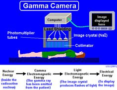 Examples of Gamma Rays