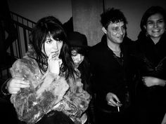 Image shared by Evv Tennyson. Find images and videos about hotel, alison mosshart and the kills on We Heart It - the app to get lost in what you love. Alison Mosshart, John Frusciante, Two Dollars, Queen Of Everything, My Rock, Indie Music, Happy Things, Rock Stars, Black Magic