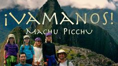 Trip to Peru with our 8-10yo daughters to hike 25 miles on the Inka Trail to Machu Picchu:   Trailer: http://vimeo.com/55702040  Special thanks to Wayra at Quechuas Expeditions (www.quechuasexpeditions.com). Also to Efra, Demetreo and all the porters.  A great place to stay: Ninos Hotel - Cusco (www.ninoshotel.com)