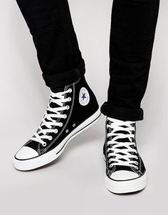 b4d8aab9aa71e0 347 Best Black Converse Outfit images in 2019