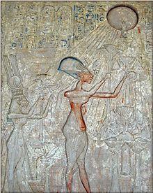 Ancient Egyptian religion - Wikipedia, the free encyclopedia