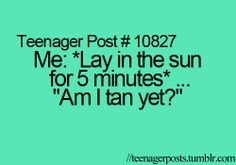 Find images and videos about summer, funny and lol on We Heart It - the app to get lost in what you love. Teenager Quotes, Teen Quotes, Teenager Posts, Funny Relatable Memes, Funny Quotes, Relatable Posts, Funny Humor, Funny Stuff, Funny Teen Posts