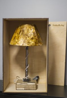Lamp Tablelamp Loft Industrial Handmade Madeinukraine Gift Interiordesign