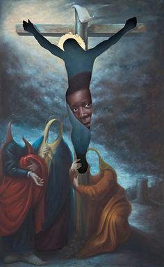FEATURE: Disrupting History, the paintings of Titus Kaphar - AFROPUNK