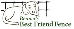Unlike other cheap dog fencing companies, Best Friend Fence provides an incredibly strong dog fence that safely keeps your dog in a designated area. Diy Dog Fence, Diy Garden Fence, Farm Fence, Rabbit Habitat, Cheap Dog Kennels, Wireless Dog Fence, Fencing Companies, Garden Animals