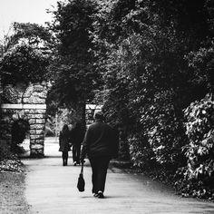 Same footpath different journeys...     #art #blackandwhiteonly #bwphotography #Bw_Mania #bnwonly #bw_lover #bnwphotography #bnw_fabulous #bnw_life #bw_society #blackandwhite #bwstyles_gf #bw #blackandwhitephotography #creativity #igers #igerslondon #igblackandwhite #loves_noir #monochrome #noir #noirlovers #noir_shots #repost #streetphotography #streetmonochrome