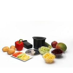 Blenders, Dairy, Cheese, Kit, Food, Accessories, Mixer, Essen, Meals