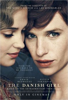 The Danish Girl : les photos d'Eddie Redmayne en transsexuel dévoilées | Glamour