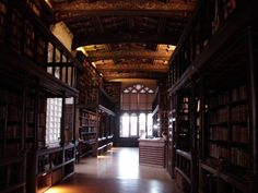 More from the Bodleian Library