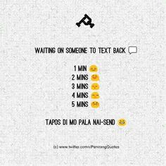 Tagalog Quotes Hugot Funny, Pinoy Quotes, Tagalog Love Quotes, Filipino Memes, Filipino Funny, Patama Quotes, Hugot Lines, Funny Memes, Jokes