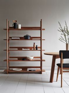 lovely modern style furniture by George Harper #furniture #danishstyle