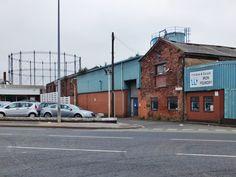 Church Row, Kingston upon Hull