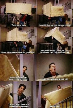 Because of the popularity of Friends show,I have included the best friends TV show quotes in my post. These Friends TV series quotes are funny and amusing. Friends Tv Show, Tv: Friends, Serie Friends, Friends Moments, I Love My Friends, Friends Forever, Funny Friends, Pivot Friends, Friends Scenes
