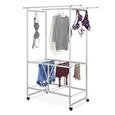 Aluminium Laundry Station Laundry Station, Wardrobe Rack, Shopping, Furniture, Clothes, Home Decor, Minimalism, Target
