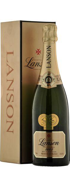 Lanson Champagne