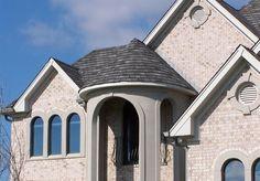 Custom Home designed by LE Design built by Wampler Builder, Inc.