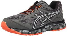 ASICS Men's GEL-Scram 2 Running Shoe *** You can find out more details at the link of the image.