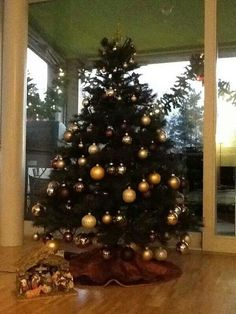 Árvore de Natal Sandra Suiça