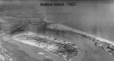 balboa island 1921