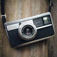 1964 #Kodak #Instama