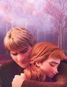 My love is not fragile. Film Disney, Disney Couples, Cute Anime Couples, Disney Art, Princess Movies, Disney Princess Frozen, Princess Photo, Disney Aesthetic, Princess Aesthetic