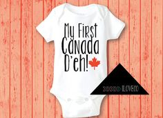 Kids Clothes Stores Near Me Canada Celebrations, Canada Day Party, I Am Canadian, Happy Canada Day, Canada 150, Party Central, Baby Mine, Holiday Themes, Kid Styles